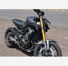 2015 Yamaha FZ-09 for sale 200743665