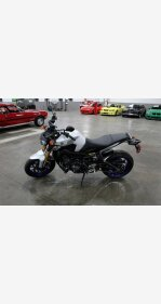 2015 Yamaha FZ-09 for sale 200749037