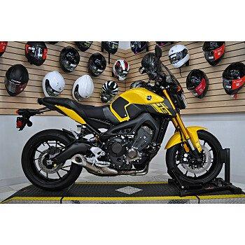 2015 Yamaha FZ-09 for sale 200765708