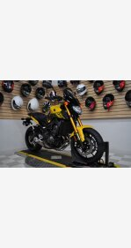 2015 Yamaha FZ-09 for sale 200765708