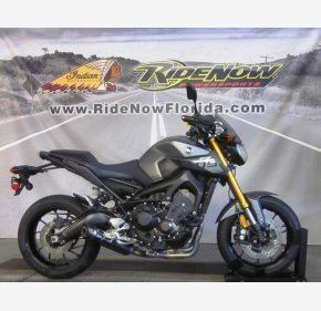 2015 Yamaha FZ-09 Motorcycles for Sale - Motorcycles on