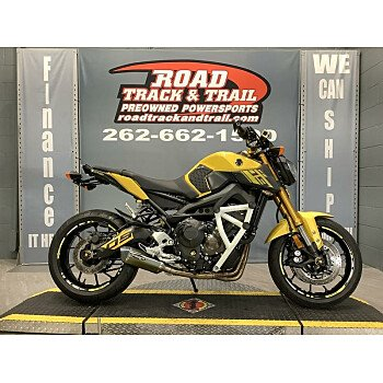 2015 Yamaha FZ-09 for sale 200824901