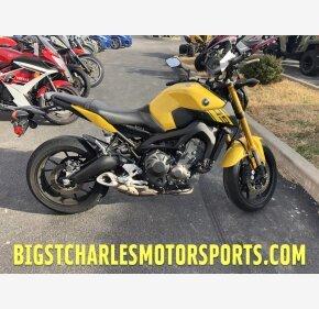 2015 Yamaha FZ-09 for sale 200839300