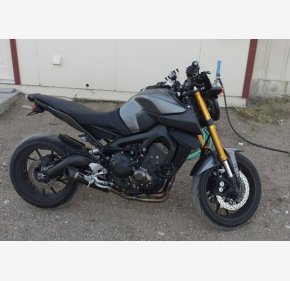 2015 Yamaha FZ-09 for sale 200870960