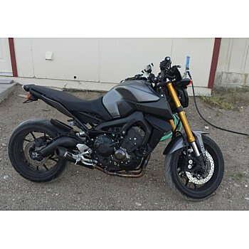 2015 Yamaha FZ-09 for sale 200870960