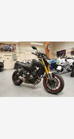 2015 Yamaha FZ-09 for sale 200933902