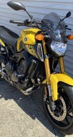 2015 Yamaha FZ-09 for sale 200974849