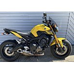 2015 Yamaha FZ-09 for sale 200974849