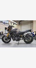 2015 Yamaha FZ-09 for sale 201043042