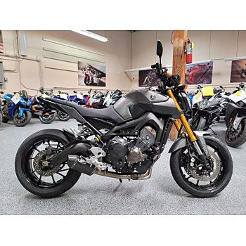 2015 Yamaha FZ-09 for sale 201043042