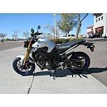 2015 Yamaha FZ-09 for sale 201043569