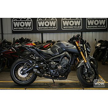 2015 Yamaha FZ-09 for sale 201069307