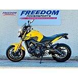 2015 Yamaha FZ-09 for sale 201140928