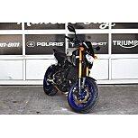 2015 Yamaha FZ-09 for sale 201157412