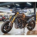 2015 Yamaha FZ-09 for sale 201160584