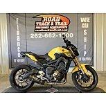 2015 Yamaha FZ-09 for sale 201162039