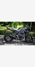 2015 Yamaha FZ1 for sale 200950537