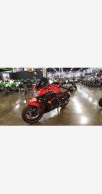 2015 Yamaha FZ6R for sale 200715970