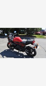 2015 Yamaha FZ6R for sale 200897137