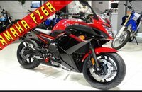 2015 Yamaha FZ6R for sale 200941834