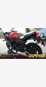 2015 Yamaha FZ6R for sale 200988920