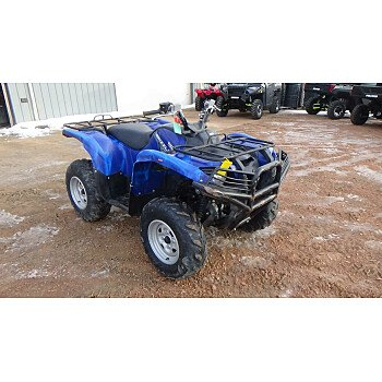 2015 Yamaha Grizzly 700 for sale 200683367
