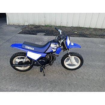 2015 Yamaha PW50 for sale 201047558