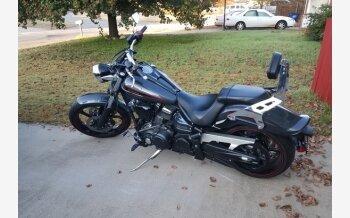 2015 Yamaha Raider for sale 200534791