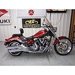2015 Yamaha Raider for sale 201000672