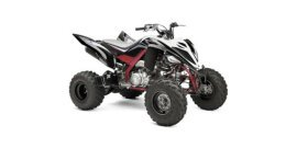 2015 Yamaha Raptor 125 700R SE specifications