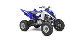 2015 Yamaha Raptor 125 700R specifications