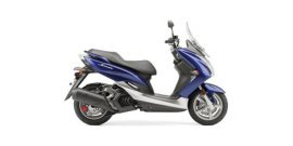 2015 Yamaha SMAX Base specifications