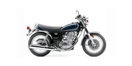 2015 Yamaha SR400 Base specifications