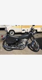 2015 Yamaha SR400 for sale 200553526