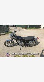 2015 Yamaha SR400 for sale 200637182