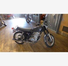 2015 Yamaha SR400 for sale 200923777
