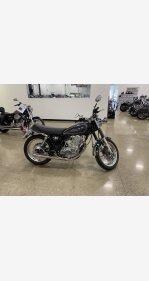 2015 Yamaha SR400 for sale 200925447