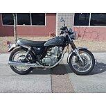 2015 Yamaha SR400 for sale 201040277