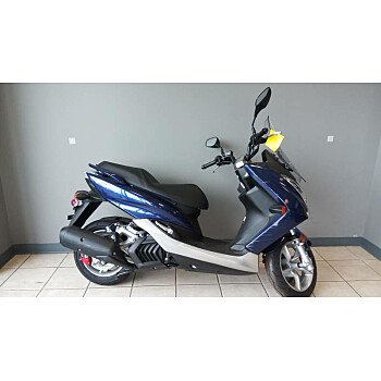 2015 Yamaha Smax for sale 200636631