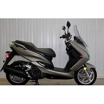2015 Yamaha Smax for sale 200654989
