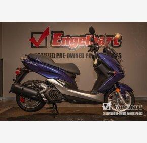 2015 Yamaha Smax for sale 200801677
