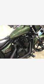 2015 Yamaha Stryker for sale 200700791