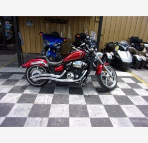 Yamaha Stryker Motorcycles for Sale - Motorcycles on Autotrader