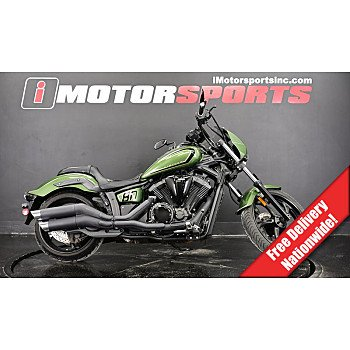 2015 Yamaha Stryker for sale 200808064