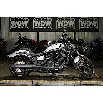 2015 Yamaha Stryker for sale 201069409