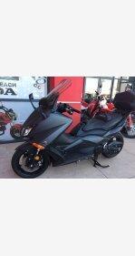 2015 Yamaha TMax for sale 200818019