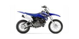 2015 Yamaha TT-R110E 110E specifications