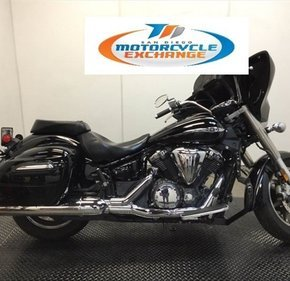 2015 Yamaha V Star 1300 for sale 200668712