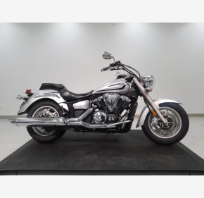 2015 Yamaha V Star 1300 for sale 200704752