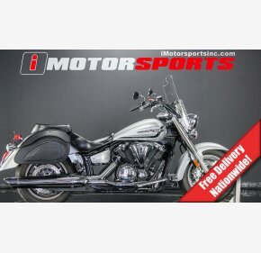 2015 Yamaha V Star 1300 for sale 200760163